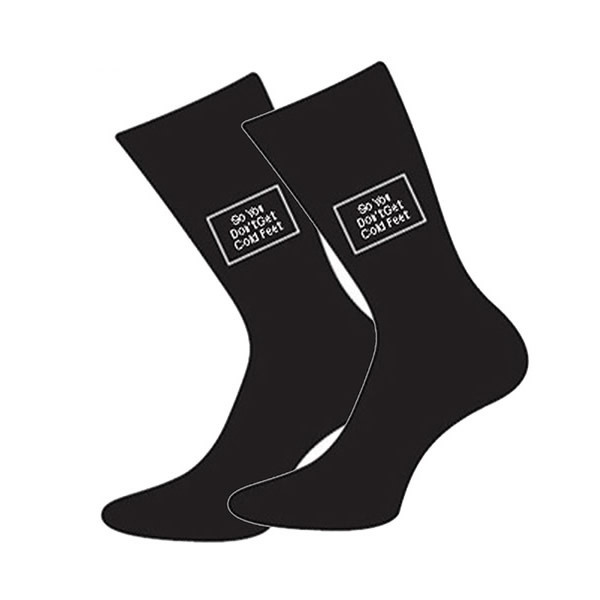 You dont get cold feet socks so you dont get cold feet socks junglespirit Images