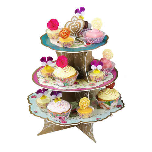 Truly Scrumptious - Cake Stand
