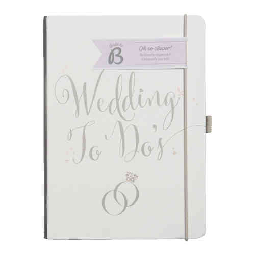 Wedding To Dos - Script Design