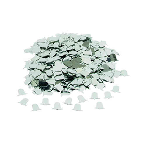 Silver Bells Table Confetti