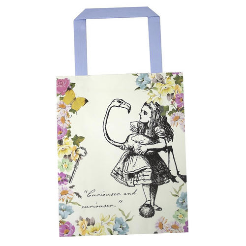 Truly Alice in Wonderland - Party Bags