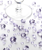 Table Crystals - Lilac