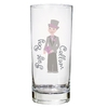Personalised Hi Ball Glass - Page Boy / Usher