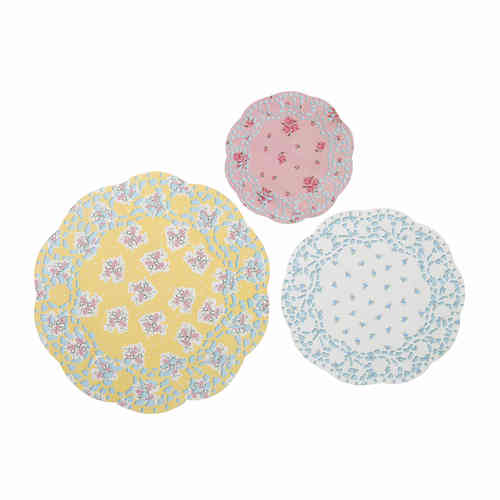 Truly Scrumptious - Paper Doilies
