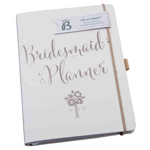 Bridesmaid Planner - Script Design
