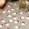 Let it Snow - Santa Table Confetti