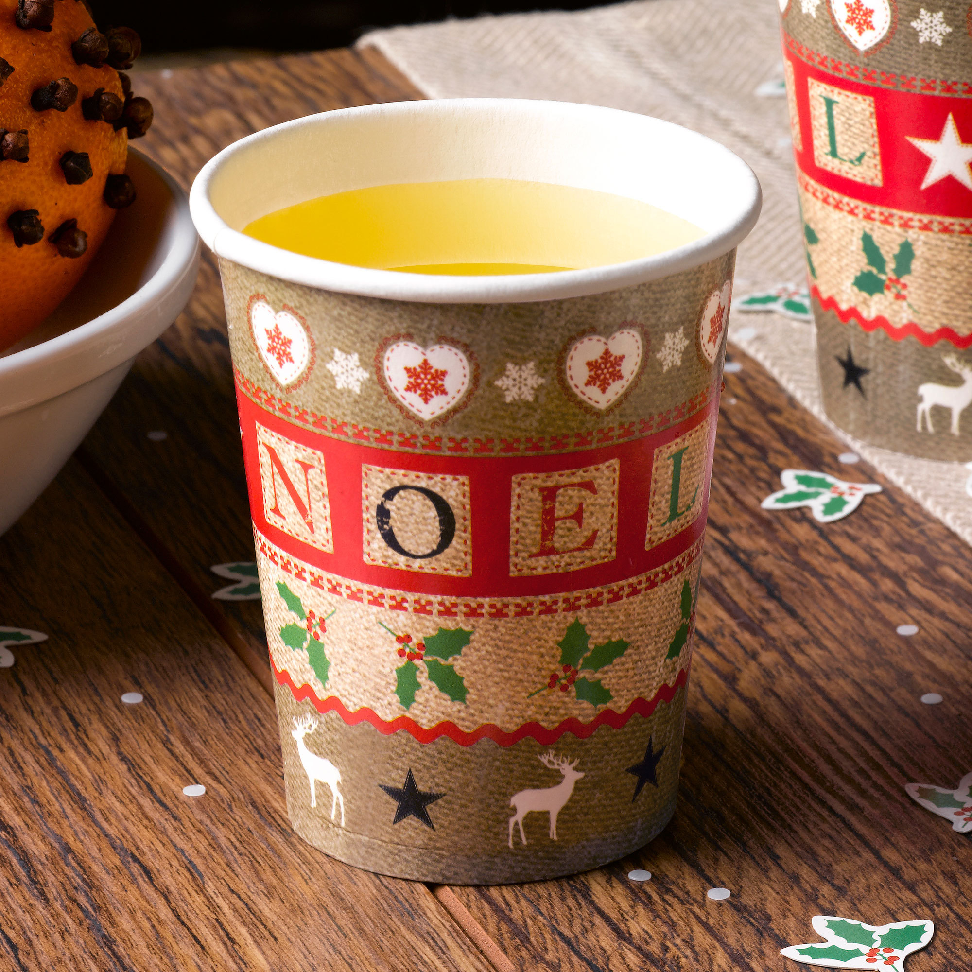 Festive Noel Christmas Party Range