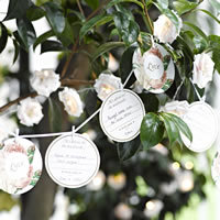 Blossom & Brogues Wedding Range