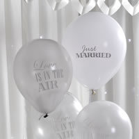 Chic Boutique Wedding Range