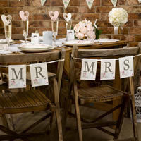 With Love Wedding Range